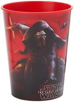 Star Wars: The Force Awakens 16oz Plastic Favor Single Cup