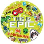 Epic Party Games & Toys