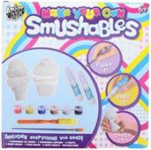 Make Your Own Foam Smushables Activity Kit | Ice Cream & Cupcake
