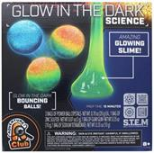 Glow in the Dark STEM Science Kit