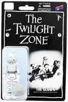 "The Twilight Zone 3.75"" Action Figure: The Clown"