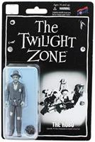 "The Twilight Zone 3.75"" Action Figure: The Hobo"