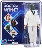 "Doctor Who Scaroth Retro Clothed 8"" Action Figure"