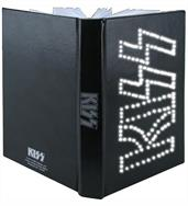 KISS Light-Up Journal