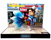 Street Fighter The New Challenger Figure Series: Chun Li