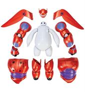 Big Hero 6 Figures & Action Figures