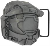Halo Master Chief Helmet Metal Belt Buckle