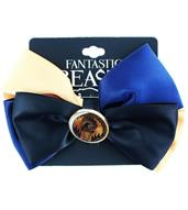 Fantastic Beasts And Where To Find Them Crest Hair Bow
