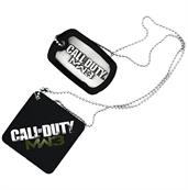 Call of Duty: Modern Warfare 3 Dog Tags