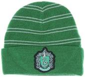 Harry Potter House Slytherin Knit Beanie