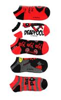 Deadpool Accessories & Makeup