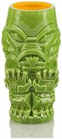 Monsters Gill-Man 18oz Geeki Tiki Mug, Lime Green