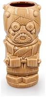 Geeki Tikis Star Wars Tusken Raider Mug | Crafted Ceramic | Holds 14 Ounces