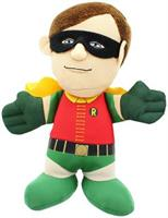 "Batman Classic TV Series 7"" Robin Plush Figure"