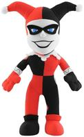 "DC Comics Harley Quinn 10"" Plush Figure"