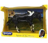 Breyer 1:9 Traditional Series Model Horse: Paint Me a Pepto