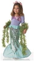 Mermaids Under the Sea Costumes