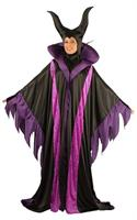 Maleficent Costumes One Size