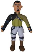 "Star Wars Rebels Kanan Jarrus 10"" Plush"