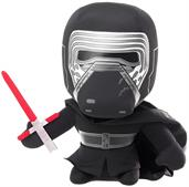 "Star Wars 12"" Super-Deformed Plush: Kylo Ren"