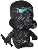 "Star Wars Rogue One Super-Deformed 7"" Plush: Death Trooper"