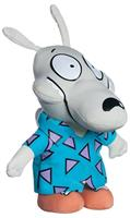 "Nick Toons of the 90's Super Deformed 6.5"" Plush: Rocko"