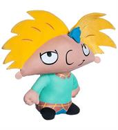 "Nick Toons of the 90's Super Deformed 6.5"" Plush: Arnold"