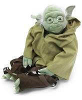 Star Wars Backpack Buddies Yoda