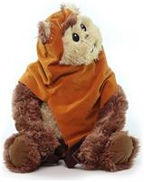 Star Wars Backpack Buddies: Wicket Ewok