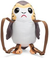 "Star Wars The Last Jedi Porg Back Buddies 24"" Backpack"