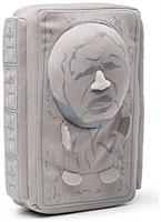 "Star Wars 7.5"" Han Solo In Carbonite Plush"