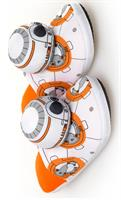 Star Wars: The Force Awakens BB-8 Plush Slippers