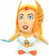 "Masters of the Universe She-Ra 7"" Super Deformed Plush"