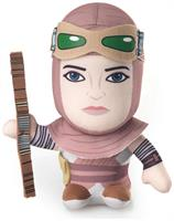 Star Wars: The Force Awakens Super Deformed Plush: Rey