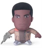 Star Wars: The Force Awakens Super Deformed Plush: Finn