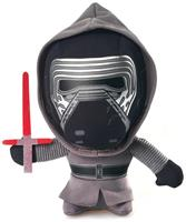 Star Wars: The Force Awakens Super Deformed Plush: Kylo Ren