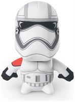 "Star Wars The Force Awakens Super-Deformed 7"" Plush First Order Stormtrooper"