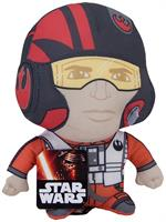 "Star Wars: Rogue One Super-Deformed 6.5"" Plush: Poe Dameron"