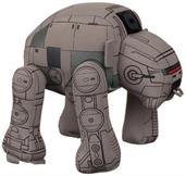 "Star Wars: The Last Jedi 6"" Plush Vehicle: Gorilla Walker"