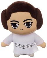 "Star Wars: The Last Jedi 7"" Super-Deformed Plush: Princess Leia"