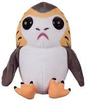 "Star Wars: The Last Jedi 7"" Super-Deformed Plush: Porg"