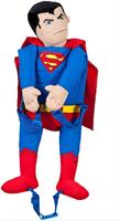 "DC Comics Superman 24"" Plush Backpack"