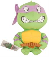 "Teenage Mutant Ninja Turtles 5"" Plush Key Chain Donatello"