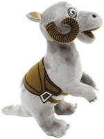 "Star Wars 6"" Plush Tauntaun"