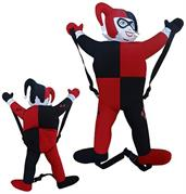 Harley Quinn Party Supplies & Decorations