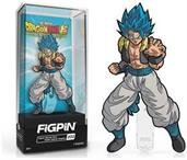Dragon Ball Super Broly Enamel FiGPiN | Super Saiyan God SS Gogeta #202