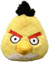 "Angry Birds 8"" Plush With Sound: Yellow Bird"