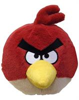 "Angry Birds 9"" Talking Plush: Red Bird"