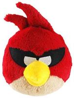 "Angry Birds Space 16"" Talking Plush: Red Bird"