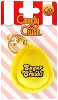 Candy Crush Saga Plush Clip On: Sugar Crush